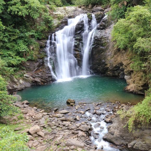 雙流國家森林遊樂區