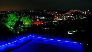 【2021情人節餐廳推薦】2月14日情人節去哪裡約會? 新竹必去3大看夜景景觀餐廳! 情侶最浪漫的好地方