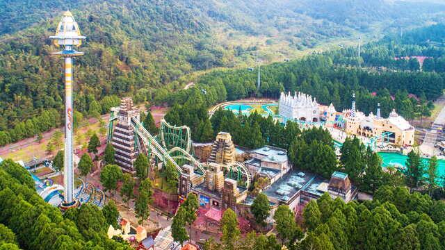 amusement park7