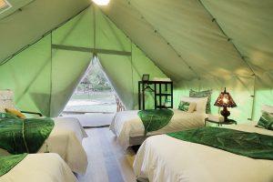 宜蘭 那一村 Nayi Villa 宜蘭豪華露營GLAMPING(野奢庄園、野奢酒店)